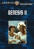 Genesis II 海报