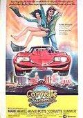 Corvette Summer 海报