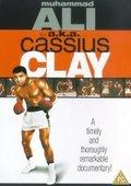 A.k.a. Cassius Clay 海报