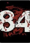 84号囚犯 海报