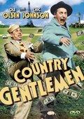 Country Gentlemen 海报
