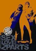 Sex, Love & Z-Parts 海报