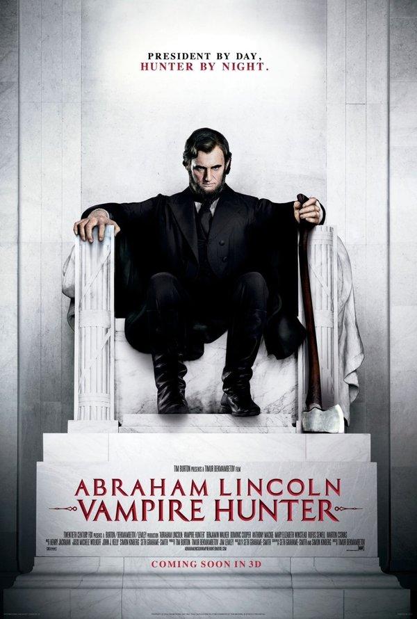 亚伯拉罕·林肯父母分享展示