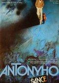Antonyho sance 海报