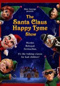 The Santa Claus Happy Tyme Show 海报