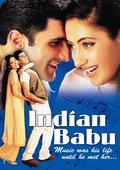 Indian Babu 海报