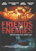 Friends and Enemies 海报