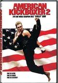 American Kickboxer 2 海报
