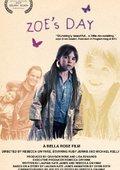 Zoe's Day 海报