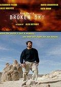 Ben David: Broken Sky 海报
