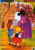 Hänsel und Gretel 海报