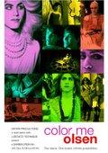 Color Me Olsen 海报