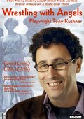 Wrestling with Angels: Playwright Tony Kushner 海报