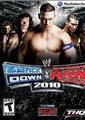 美国职业摔角联盟2010