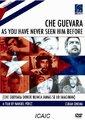 Che Guevara donde nunca jamás se lo imaginan