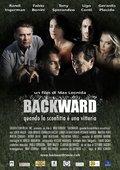 Backward 海报