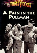 A Pain in the Pullman 海报