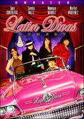 The Latin Divas of Comedy 海报