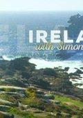 BBC:西蒙·里夫爱尔兰之旅 海报
