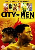 City of Men 海报