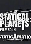 Statical Planets 海报