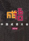 中国成语大会 海报