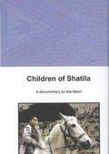 Children of Shatila 海报