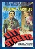 City Streets 海报