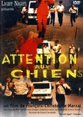 Attention aux chiens 海报