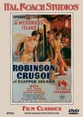 Robinson Crusoe of Clipper Island 海报