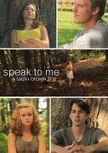 Speak to Me 海报