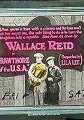 Hawthorne of the U.S.A. 海报
