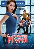 Kidnapping Miyabi 海报