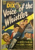 Voice of the Whistler 海报