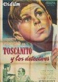 Toscanito y los detectives 海报