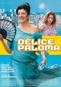 Délice Paloma 海报