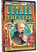 Luther the Geek 海报