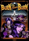 Burn Paris Burn 海报