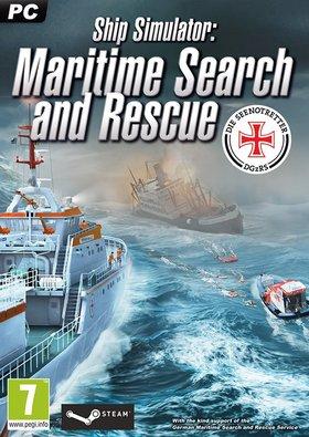 模拟航船:海上搜救海报