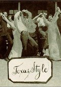 Texas Style 海报