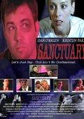 Sanctuary 海报