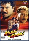 Kabhi Na Kabhi 海报