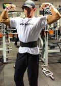 牛男健身:p90x3健身