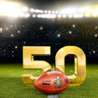 2016年美国第50届NFL超级碗