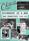 Chatterbox Biography of a Bar 海报