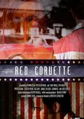 Red Corvette 海报