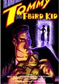 Tommy the T-Bird Kid 海报