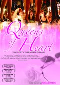 Queens of Heart: Community Therapists in Drag 海报