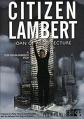 Citizen Lambert: Joan of Architecture 海报