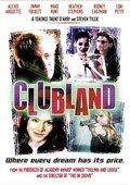 Clubland 海报
